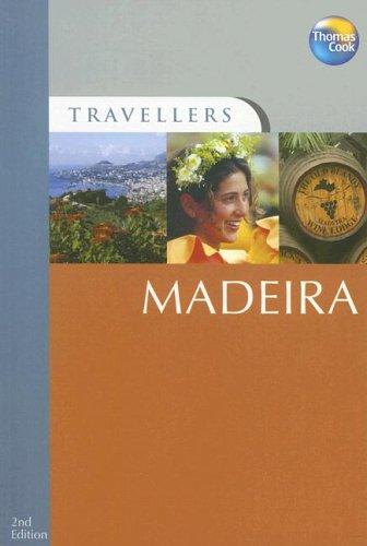Madeira (Travellers) Christopher Catling