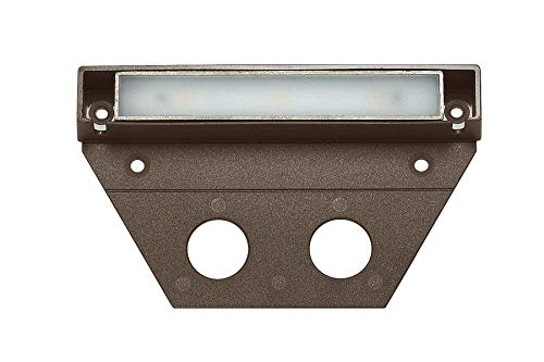 Hinkley Landscape Lighting NUVI Light Medium Size, Bronze Finish