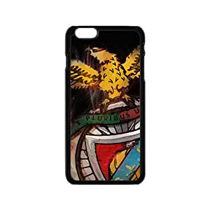 Unique bald eagle sign Cell Phone Case for iPhone 6