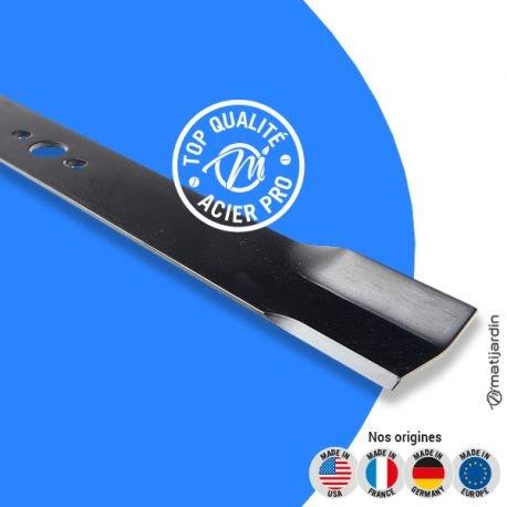 Cuchilla cortadora para Yamaha YLM453 SBE JE352-36101 corte ...