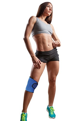 Hot Cold Therapy KNEE Wrap product image