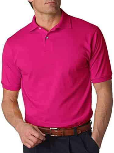 5c270ea7 Shopping Levi's or Jerzees - Pinks - Polos - Shirts - Clothing - Men ...