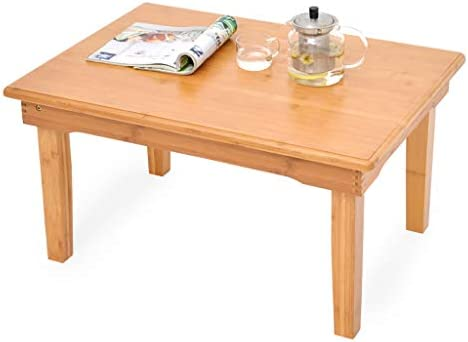 Haoru End Tables Folding Small Table Coffee Table Square Table