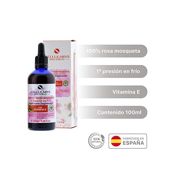 Aceite Rosa Mosqueta Puro 100 Ecológico 100ml Prensado En Frío Para Eliminar Estrías Y Cicatrices Efecto Anti Psoriasisinfo Org