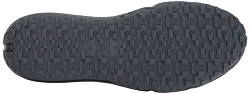 Stealth Armour Under Gray Black 008 Sneaker Toccoa Men's qUqdwI6