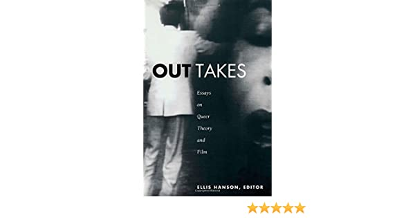 Essays on Queer Theory and Film