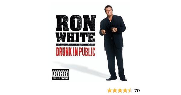 Drunk in Public: Ron White: Amazon.es: Música