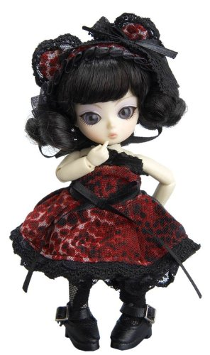 Ball-jointed Doll Ai (Denphalae Q-727) by Jun Planning