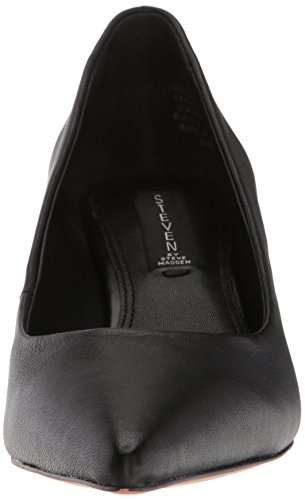 Talons Femmes Madden Leather Steve À Steven Chaussures By Black qSFw1Y