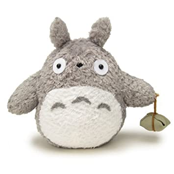 My Neighbor Totoro Stuffed plush Big Totoro size M /Studio Ghibli