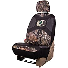 Mossy Oak Camo Seat Covers | Fits Most Low Back Seats