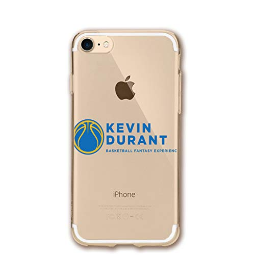 iPhone 7 Case, iPhone 8 Case 2018-Kevin-Durant's- Protective Slim Cover Shock Absorption Bumper Soft TPU Cover Case (Kevin Durant Shoes 2018)
