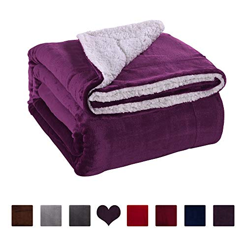 Votown Home Sherpa Blanket Blankets product image