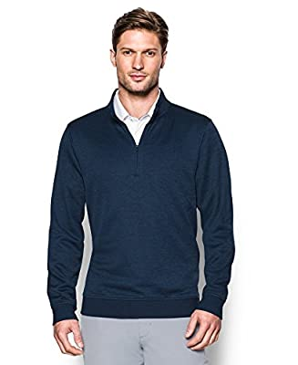Under Armour Men's Storm SweaterFleece ¼ Zip