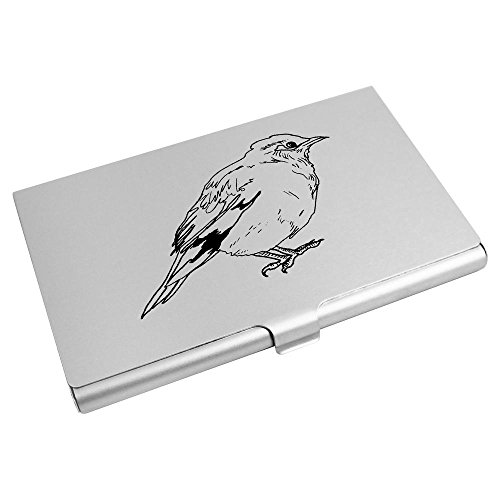 Card CH00016549 Wallet Business Azeeda Azeeda Credit 'Bird' Holder 'Bird' Card Business T8qHvg