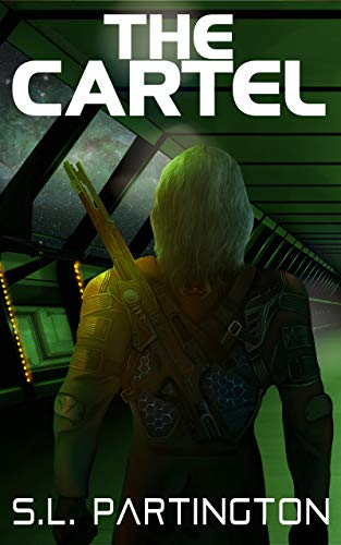 Amazon.com: The Cartel: Book 2 of The Assassin Journals ...