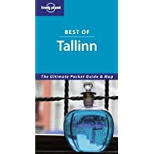 Lonely Planet Best Of Tallinn 1st Ed.: 1st Edition