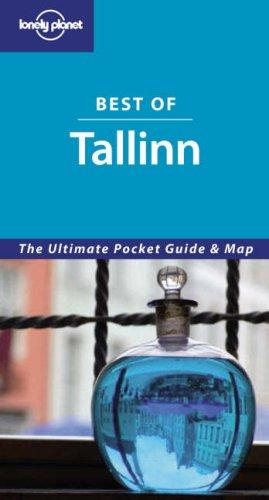Download Lonely Planet Best of Tallinn pdf