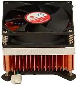 I-rock Turbo Cpu Cooler Lga 775