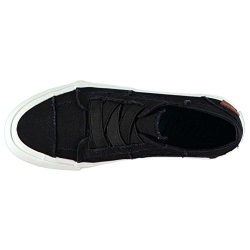 Sneaker Weiß Blowfish Damen Blowfish Schwarz Damen Weiß Sneaker Schwarz Blowfish Damen 764x7qw8