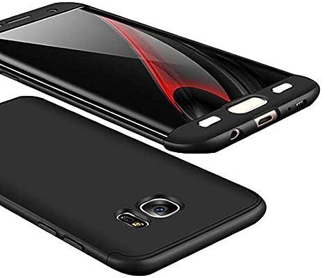 Adamarkeer Funda Galaxy S6 Carcasa Rígida Slim Ultra-Delgado ...