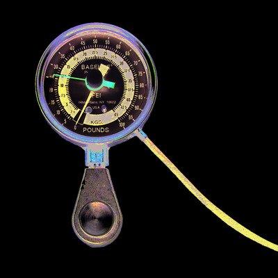 Baseline Analog/Digital Pinch Gauge (Digital Hydraulic Pinch Gauge)