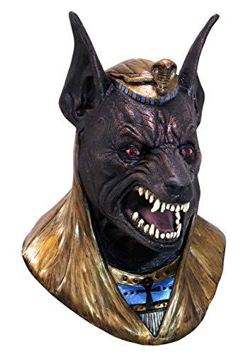 Anubis Adult Mask - ST]()