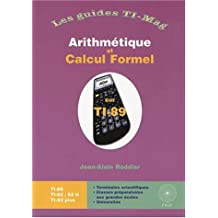 ARITHMETIQUE S/TI-89TS