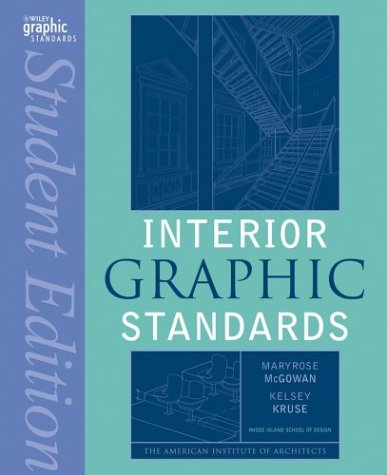 Interior Graphic Standards Maryrose Mcgowan Kelsey Kruse