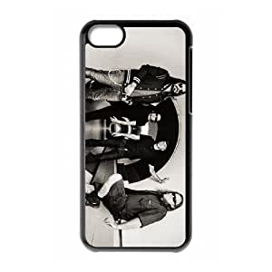 Bohse Onkelz Iphone 5C Cell Phone Case Black DAVID-316366