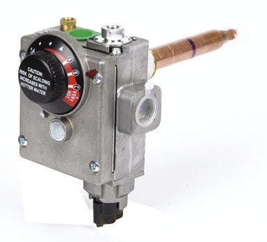 Reliance/state Ind. 9000246 Gas Control Valve And Thermostat from Reliance/State Ind.