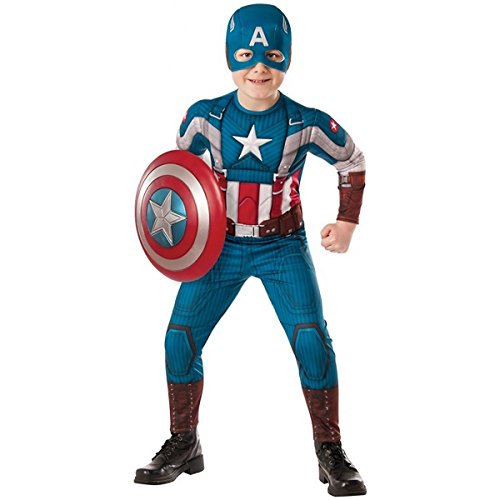 Capta (Winter Soldier Muscle Adult Costumes)