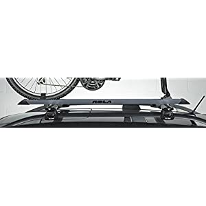 Rola 59404 Dart 1-Bike Rooftop Rack Bike Carrier with Fork Style Mount