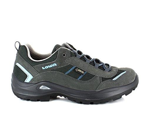 Lowa Stratton GTX Lo Ws escursioni scarpe con Gore Tex