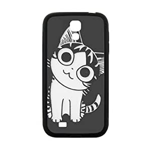 Lovely little cat Cell Phone Case for Samsung Galaxy S4