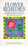 Flower Remedies, Peter Mansfield, 0091815150