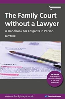 Diy divorce and separation the expert guide to representing the family court without a lawyer a handbook for litigants in person solutioingenieria Gallery