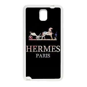 NICKER hermes wallpaper brand Hot sale Phone Case for Samsung Note 3