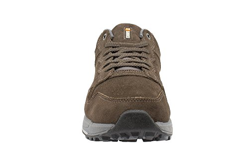 Grigio Shoes Strolling Sport 7 SD sneakers T scamosciato in Brown uomo 4PqB8qwx
