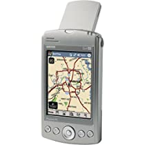 Garmin iQue M5 Integrated Pocket PC and GPS