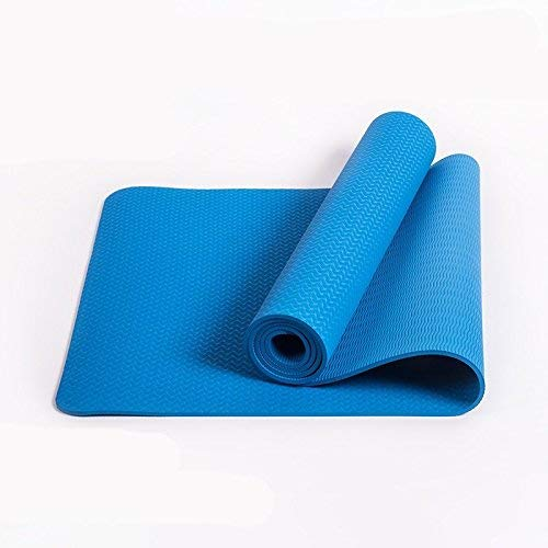 Amazon.com : OVIIVO Yoga Mat Gym Mat Yoga Lovers Eco ...