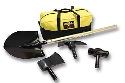 (Hi-Lift Jack HA-500 Handle-All Multi-Purpose Tool)