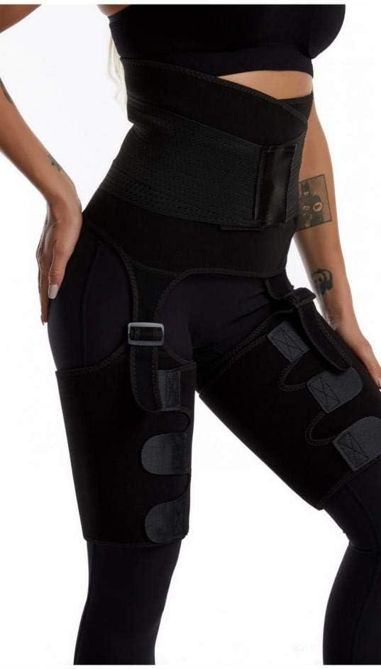 High Waist Cincher Trimmer Thigh Trimmer for Women Slimming Body Shaper Belt wilverz Waist Trainer Belt for Women