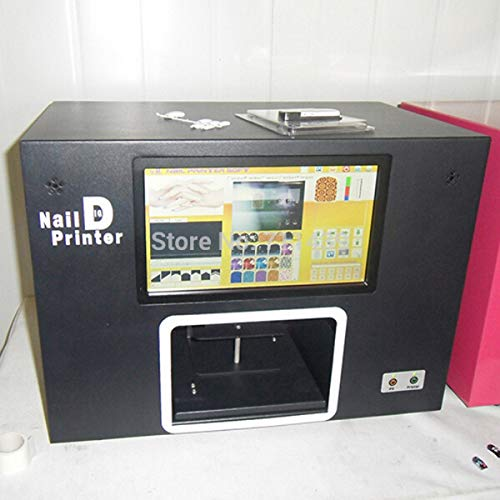 flower printer machine - 2