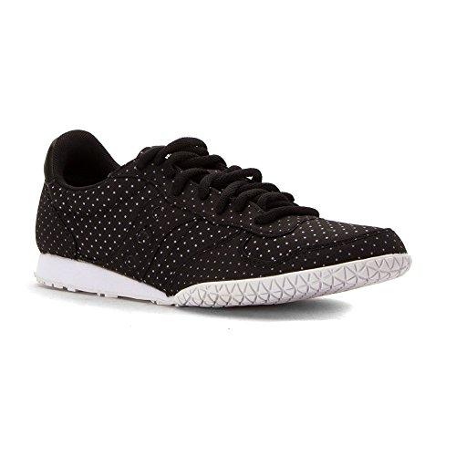 Saucony Originals Women's Bullet Dots Fashion Sneakers, Black, 8 M US