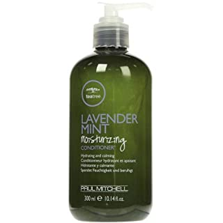 Paul Mitchell Tea Tree Lavender Mint Moisturizing Shampoo 1 Liter/33.8oz and Conditioner 1 Liter/33.8oz (B000O03F4O) | Amazon price tracker / tracking, Amazon price history charts, Amazon price watches, Amazon price drop alerts