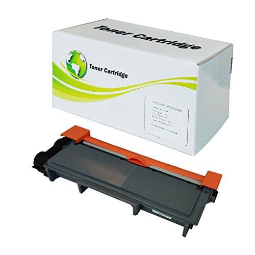 INK4WORK® Replacement Toner Cartridge for Dell E310dw, E514dw, E515dn, E515dw (593-BBKD / P7RMX) High Yield