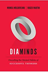 Diaminds: Decoding the Mental Habits of Successful Thinkers Paperback