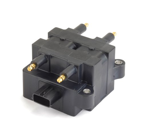 Intermotor 12424 Dry Ignition Coil:
