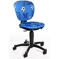Topstar 616208 silla escritorio para niños MAXX KID